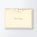 Wedding InvitationCGC154