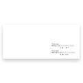 封筒02 洋形4号