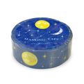 月柄 マスキングテープCGMT3014