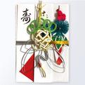 慶事金封(鶴)CGK1011YTSURU