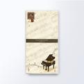 FD万円袋 ピアノ・音楽柄 CGT292