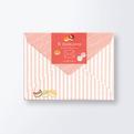 マカロン柄 ミニ封筒CGLES1015